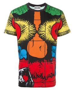 Moschino | Printed T-Shirt 44 Cotton