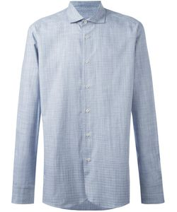 AL DUCA D'AOSTA | 1902 Button Down Shirt Large