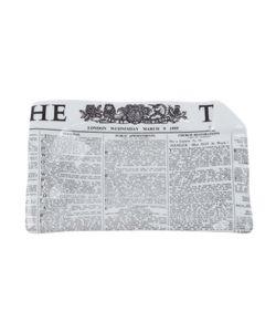 FORNASETTI | The Times Ashtray