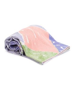 HOUSE OF VOLTAIRE | Marc Camille Chaimowicz Blanket
