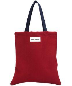 Umit Benan | Shopper Tote Virgin Wool