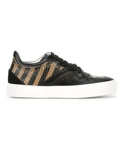 Robert Clergerie | Tiko Sneakers 36.5 Leather/Rubber