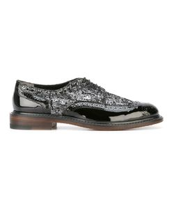 Robert Clergerie | Roell Brogues 39 Leather