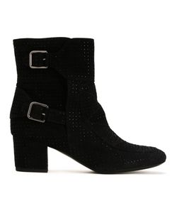Laurence Dacade   Babacar Boots 39 Leather/Suede