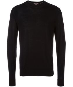 Michael Kors | Round Neck Jumper Large Merino