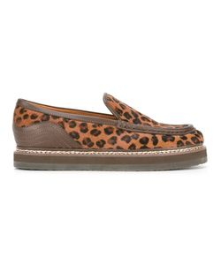 See By Chloe | See By Chloé Christie Loafers 38 Leather/Calf Hair/Rubber
