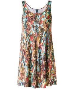 Lygia & Nanny | Flared Dress 42 Polyamide
