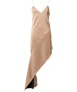 Wanda Nylon   Terry Dress 40 Polyamide/Polyester/Spandex/Elastane/Metallized Polyester