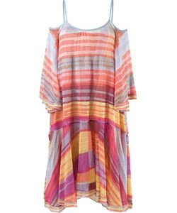CECILIA PRADO | Knit Dress Medium Acrylic/Viscose