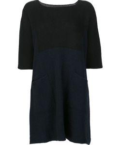 The Elder Statesman | Guatemala Dress Cashmere