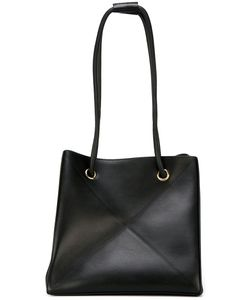 Victoria Beckham | Open Top Shoulder Bag