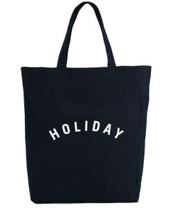 Holiday | Print Tote
