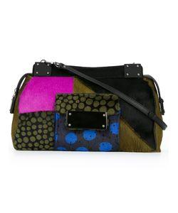 Jamin Puech | Medium Pattern Crossbody Bag
