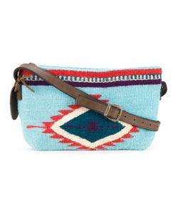 Manos Zapotecas | Aztec Shoulder Bag