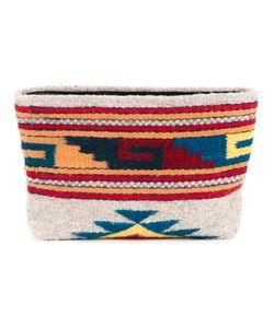 Manos Zapotecas | Aztec Clutch