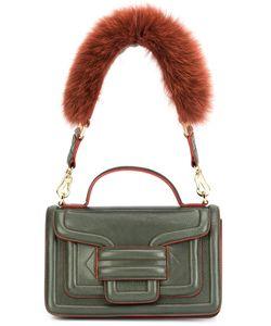 Pierre Hardy | Alpha Plus Shoulder Bag
