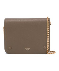 Mulberry | Chain Strap Crossbody Bag