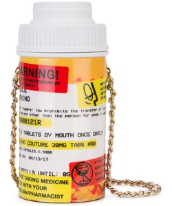 Moschino | Pill Pot Crossbody Bag