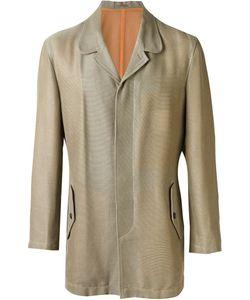 Comme Des Garcons | Comme Des Garçons Vintage Netted Jacket Medium