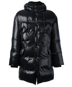 Raf Simons | Padded Coat 48 Feather Down/Nylon