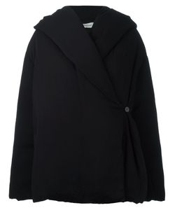 Toteme | Hooded Jacket Medium Feather Down/Rayon