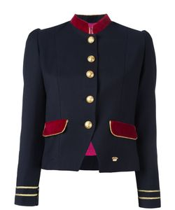 La Condesa | Condesa Jacket 38 Polyester/Viscose/Virgin Wool