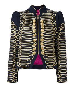 La Condesa | Maxima Jacket 40 Polyamide/Viscose/Wool