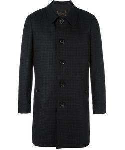 PALTÒ | Paltò Single Breasted Coat 50 Cotton/Nylon/Wool