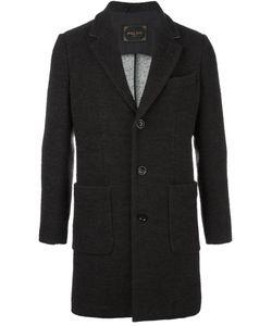 PALTÒ | Paltò Amedeo Coat 48 Cotton/Nylon/Wool