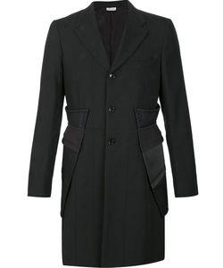 COMME DES GARCONS HOMME PLUS | Comme Des Garçons Homme Plus Patchwork Jacket Large