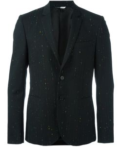 PS PAUL SMITH | Ps By Paul Smith Pinstripe Blazer 48 Viscose/Wool