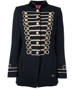 La Condesa | Vizcondesa Jacket 36 Polyester/Viscose/Virgin Wool