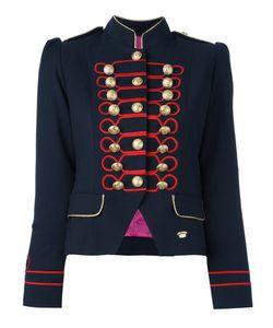 La Condesa | Beatle Jacket 38 Polyamide/Viscose/Wool