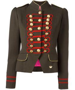 La Condesa | Condesa Beatle Jacket 36 Polyester/Viscose/Virgin Wool