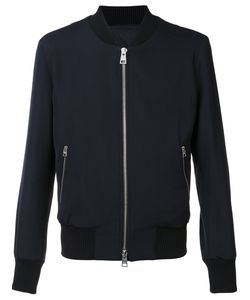 AND RE WALKER | Zipped Pocket Bomber Jacket Small