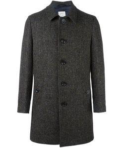 PALTÒ | Paltò Single Breasted Coat 46 Cotton/Polyester/Viscose/Virgin Wool
