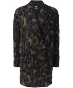 PS PAUL SMITH | Ps By Paul Smith Double-Breasted Leo Coat 44