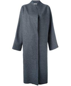 DUSAN | Oversized Coat Medium Cashmere/Wool