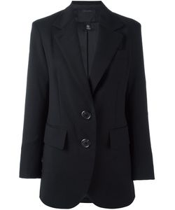 Marc Jacobs | Oversized Blazer 6 Polyester/Cupro/Wool