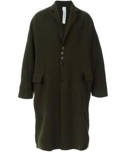 Damir Doma | Copernico Coat Medium Polyamide/Virgin Wool