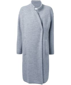 Rito   Single Breasted Coat 38 Wool