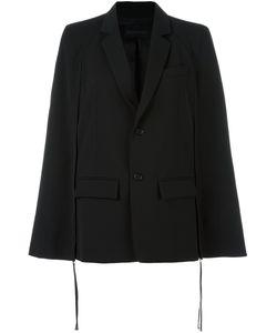 Diesel Black Gold | Galapagos Poncho 36 Polyester/Spandex/Elastane/Viscose/Virgin Wool