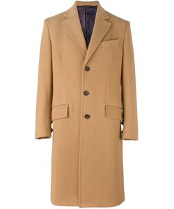 Vivienne Westwood | Classic Single Breasted Coat 48 Cotton/Polyamide/Acetate/Wool