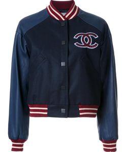 Chanel Vintage | Stadium Jacket 38