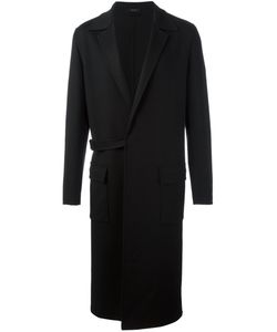 Jil Sander | Lennon Coat 46 Cashmere/Virgin Wool