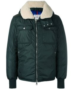 Moncler | Darwin Padded Jacket 1 Feather Down/Sheep Skin/Shearling/Polyamide