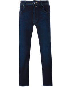 Jacob Cohёn | Jacob Cohen Slim-Fit Jeans 38 Cotton/Polyester/Spandex/Elastane