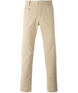 Incotex | Slim Fit Chinos 33 Cotton