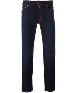 Jacob Cohёn | Jacob Cohen Slim Fit Jeans 38 Cotton/Polyester/Spandex/Elastane