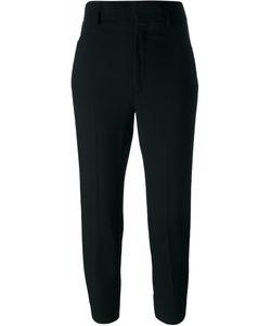 Haider Ackermann | Florian Ivory Side Stripe Trousers 40